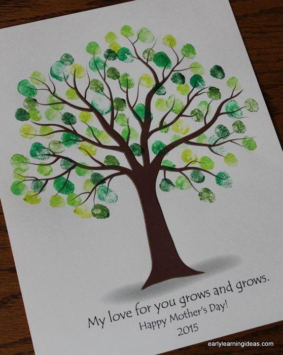 Color Art Ideas For Preschoolers : Best 25 fingerprint art ideas on pinterest fingerprints