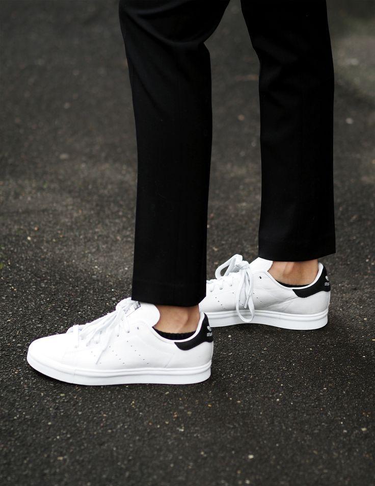 Adidas Originals Stan Smith - Clean look