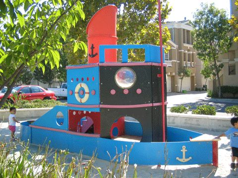 playgrounds for tots - Google Search