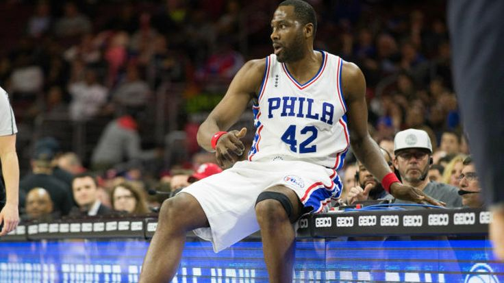 After 17 NBA seasons former No. 1 pick Elton Brand announces his retirement