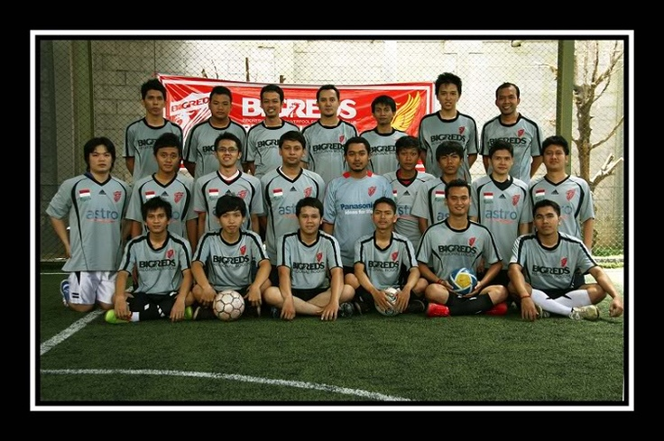 BIGREDS Regional Bogor | Indonesia's Official Liverpool FC Supporters Club