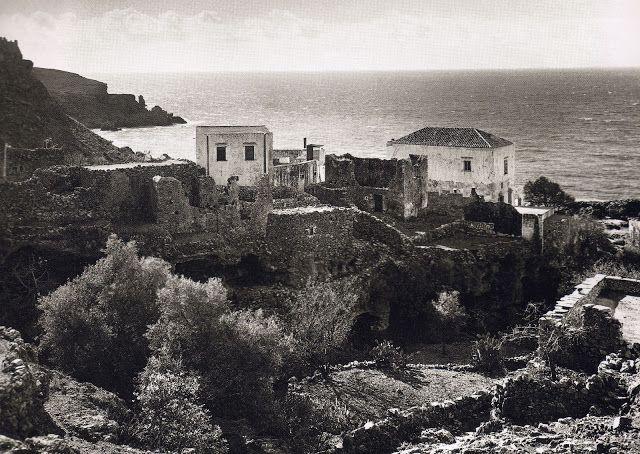 ΚΑΡΟΤΣΕΡΗΣ Carot-Cherries: Φωτογραφικό Λεύκωμα Κρήτη 1900-1930 μέσα από το φακό του Ελβετού Fred Boissonnas