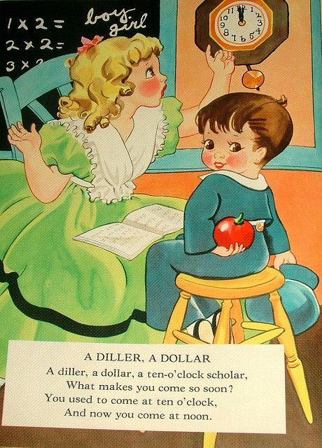 Vtg Retro 6 x Ladybird Books 80s Green Spine Reading Children's Classics Tales