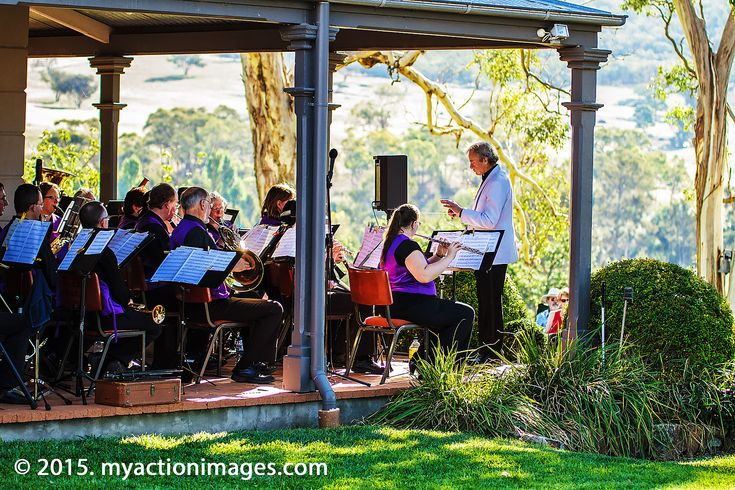 Today' feature image: Brucedale Homestead, Sofala Road, Peel, Central West NSW, Australia.  Brucedale Homestead, one of the oldest family-owned properties in Australia, has seen seven generations of the Suttor family live and work from the property. The Suttor family have been welcoming people to their lawns for a public concert and picnic for well over 30 years now. See more images from the concert at www.myactionimages.com