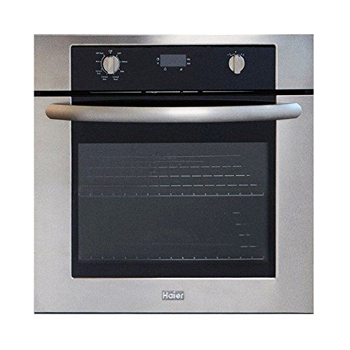 "24"" Self-Cleaning Electric Single Wall Oven"