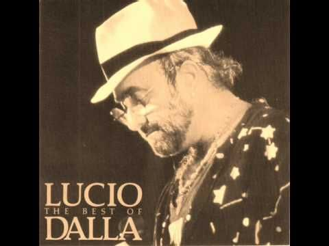 ▶ Attenti al Lupo - Lucio Dalla - YouTube
