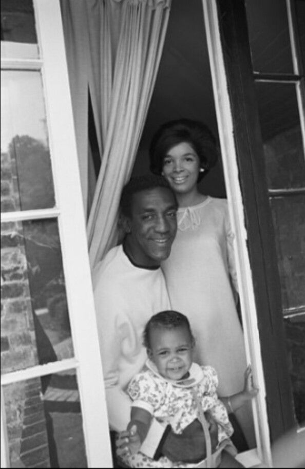 Bill Cosby #family #black #love