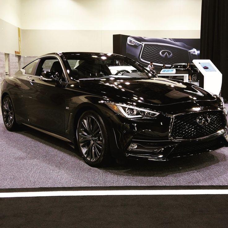2020 Infiniti q60 3.0T in 2020 Car model display, Ford