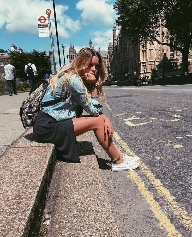 Ideen para conseguir selfies 'urban style' – #39urban #conseguir #Ideen …