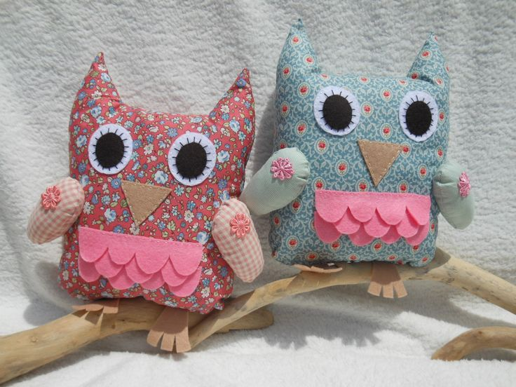 Our 30cm vintage Hoot owls available from online shop at ideasmarket