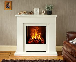 Dimplex Optimyst® Fire Suite Not just an instant fireplace straight out of the box, this handsome new electric 'fire suite' looks exactly like the real thing. Using revolutionary 3-dimensional Optimyst® technology, Dimplex have c http://www.MightGet.com/january-2017-11/dimplex-optimyst®-fire-suite.asp
