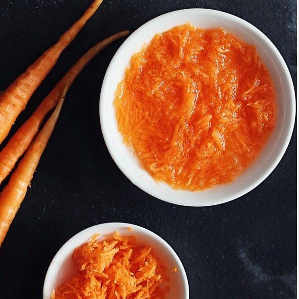 DIY Botox Face Mask  Ingredients: 1 tbsp Cornstarch 5 tbsp Freshly squeezed carrot juice 1 tbsp Sour cream  How to prepare a mask: In half a glass of cold water to dissolve the cornstarch. Pour the whisked cornstarch in small saucepan and add to it 100 ml of boiling water. Put on the stove and cook over low heat until it thickens. After that, when the mixture cool slightly, add freshly squeezed carrot juice and sour cream.  Mix well and place on a clean face to stand 25-30 minutes (it is…