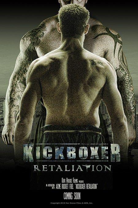 """Vizioneaza acum filmul Kickboxer: Retaliation din anul 2018 online subtitrat in romana HD , gratis si fara intreruperi ! La un an după evenimentele din """"Kickboxer: Vengeance"""", Kurt Sloa…"""