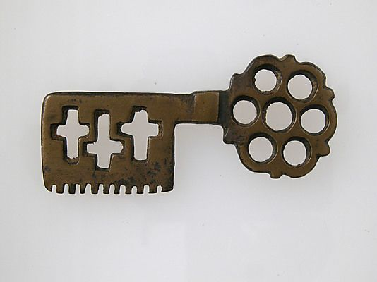 Key Date: 1st–7th century Culture: Roman
