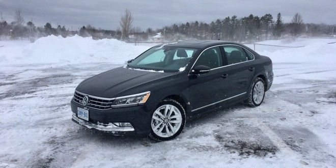 | Life | @Car_Driven: Quick Drive: 2017 Volkswagen Passat V6: By Kevin Harrison I need to apologize to Volkswagen… #Life_Car_Driven_