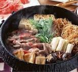 Image result for sukiyaki