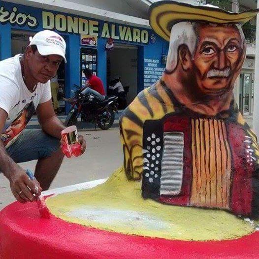 # BORIS EL ARTISTA