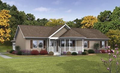 Modular Home Price Per Sq Ft: $86.98