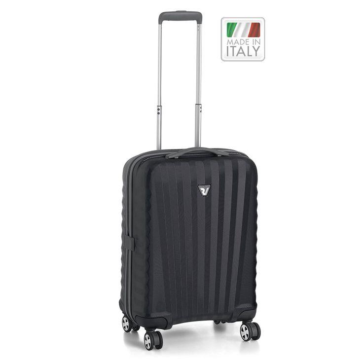 #Handgepäck Roncato Uno SL 2014 bei Koffermarkt: ✓leicht ✓IATA-konform ✓Polycarbonat-Hartschalenkoffer ✓4 Rollen ✓TSA-Schloss ⇒Jetzt kaufen
