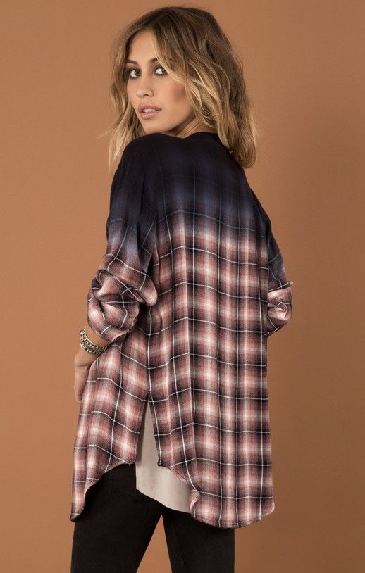 1000 Ideas About Oversized Flannel Outfits On Pinterest