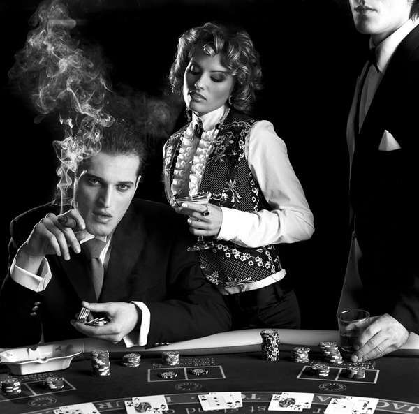 Gta blackjack