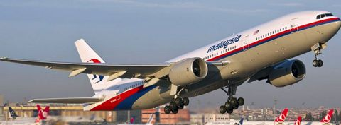 MH17 Malaysia Airlines Crash in Ukraine, 298 people died, 193 Dutch Nationality