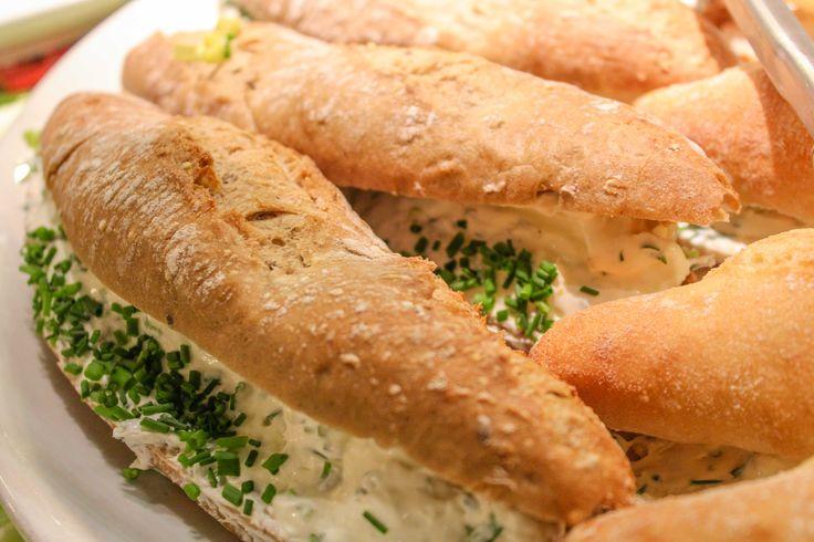 #brood #kruiden #kaas #beleg #laplace