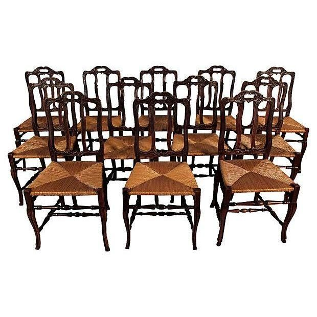The 25 best Antique dining chairs ideas on Pinterest