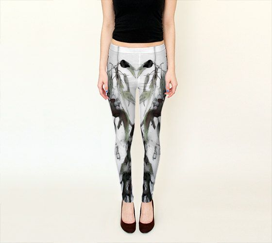 AUSTRALIAN GUM TREE   By Ineke de Vries  Leggings    by JUST3Js