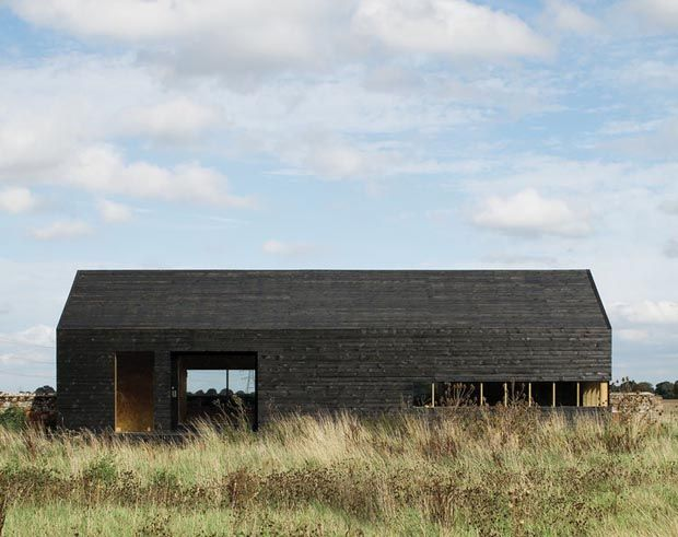 71 best images about bardages maison on pinterest grey wood janus and belgium. Black Bedroom Furniture Sets. Home Design Ideas