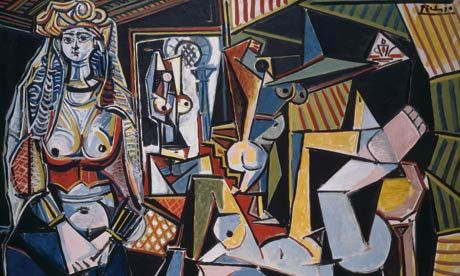 Pablo Picasso works draw art world to Berlin