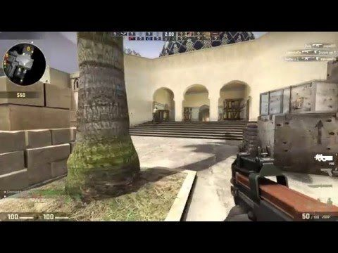 Counter-Strike: Global Offensive ep.2 terorist