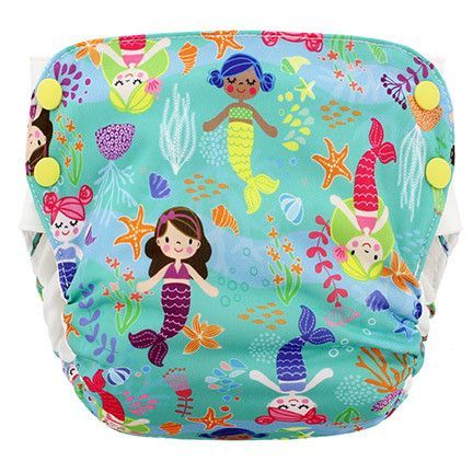 13 Best Blueberry One Size Basix All In One Diapers Images