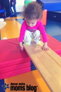 Indoor Play Spaces In The Boulder Area