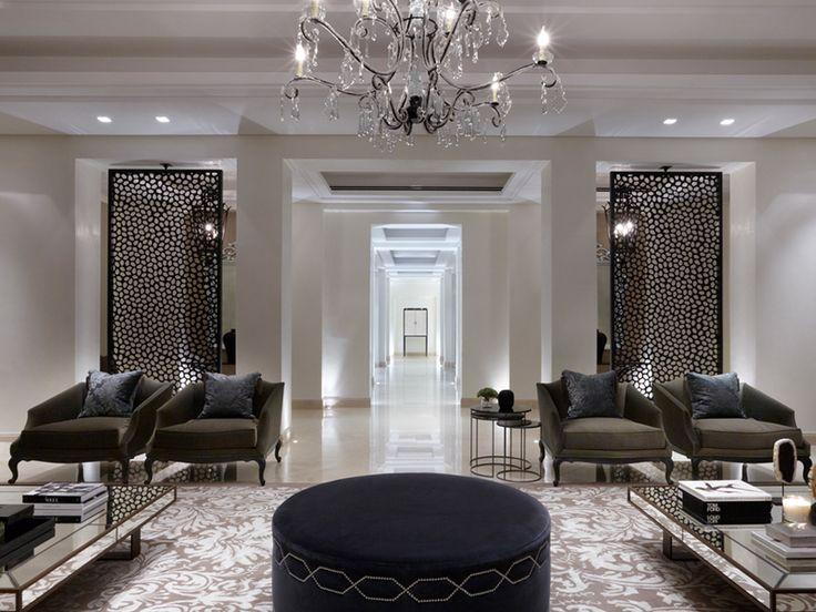 Villa, Kuwait   Louise Bradley   Interior Design - Louise Bradley