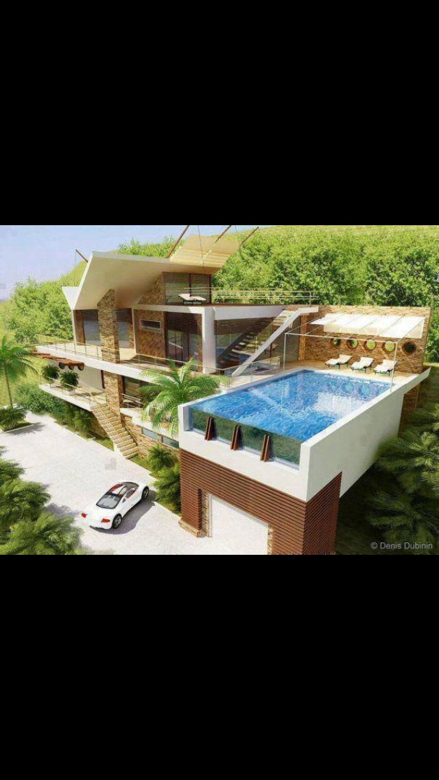 479 best Dream house images on Pinterest | Libraries, For the home ...