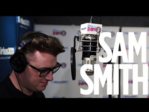 "Sam Smith brings out the true, sad nature of Whitney's classic in the most gorgeous way possible. | Sam Smith Covers Whitney Houston's ""How Will I Know"" And It's Impossible Not To Cry"