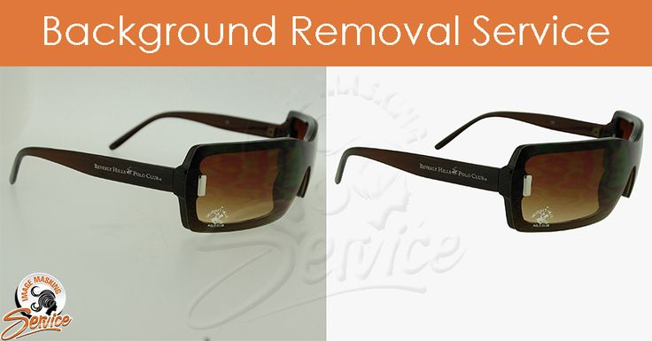 Background Removal Service