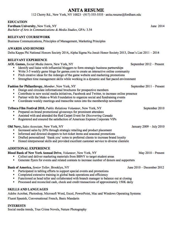 Head Teller Resume Sample - http\/\/resumesdesign\/head-teller - cook resume objective