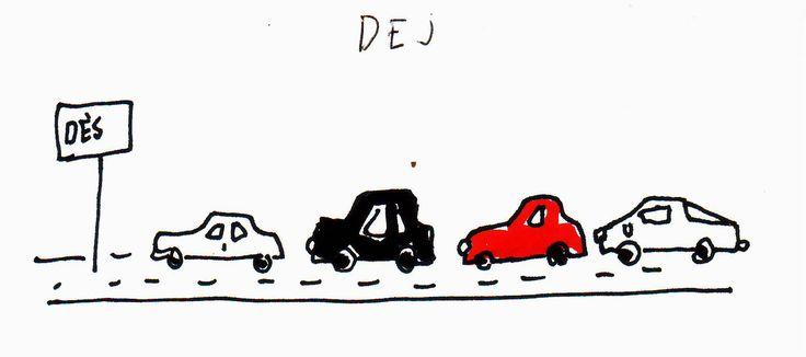 2012 nyarán fölkerekedett az egész Dés pereputty, hogy megismerje a várost, amelynek nevél a sors szeszélye által viseli.