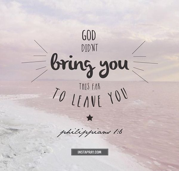 InstaPray.com - Typography Bible verses (part two) on Behance