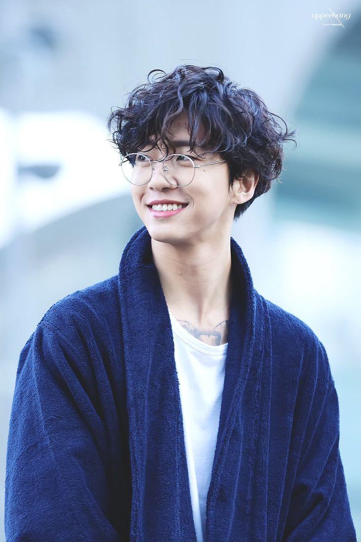 bap yongguk smile - photo #23