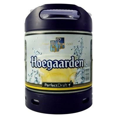 Fut de biere blanche HOEGAARDEN