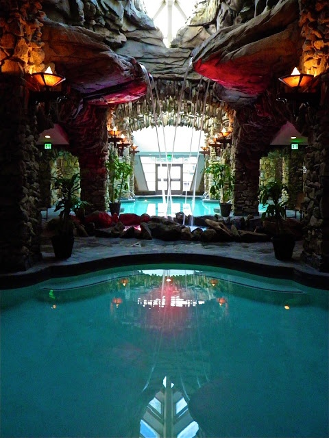 Spa Pools At The Grove Park Inn This Place Has The Best Spa So Relaxing Places Pinterest