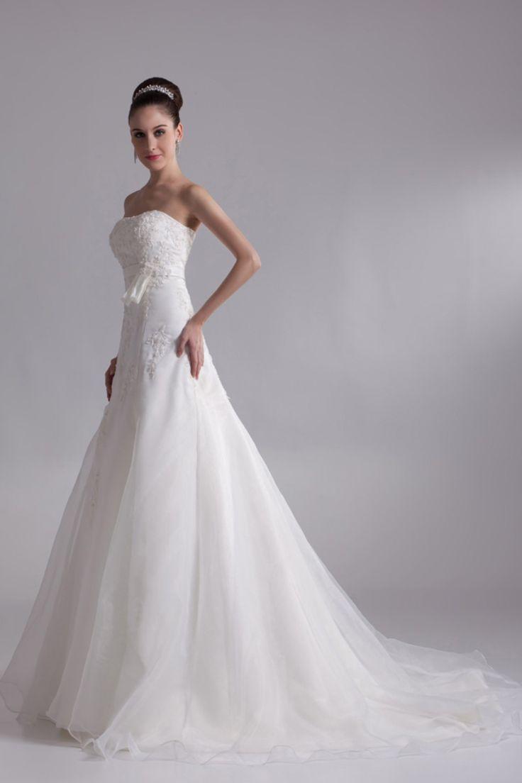 49 besten Hochzeiten Bilder auf Pinterest | Hochzeitskleider ...