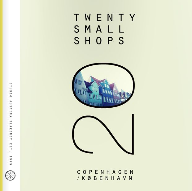 Copenhagen Shopping Guide: Twenty Small Shops