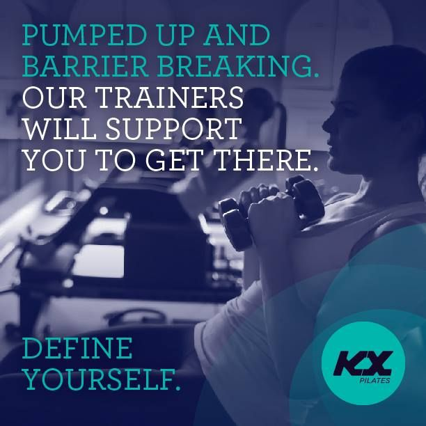 KX PILATES - Define Yourself  #KXpilates #kx #inspiration #workout #gohard #defineyourbody #defineyourself #trainers #reformerpilates #dynamicpilates
