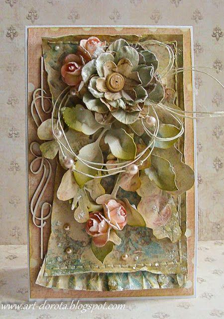 From Dorota Kopec in Stalowa Wola, POLAND. Dorota_mk: Ridderstolm Design