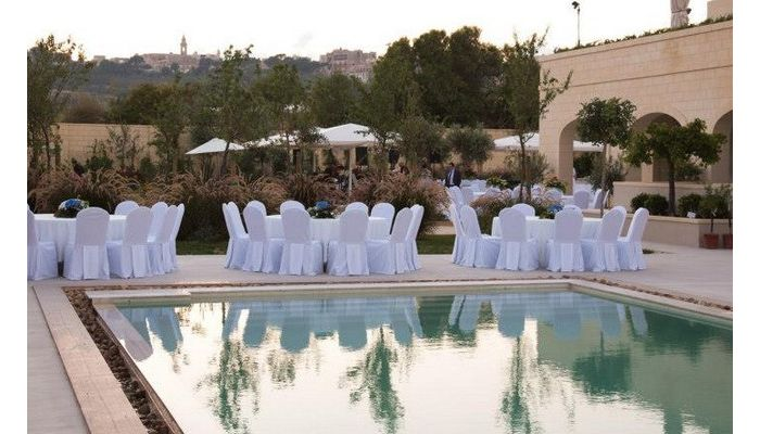 Xara Lodge - Sophisticated and Luxury Venue