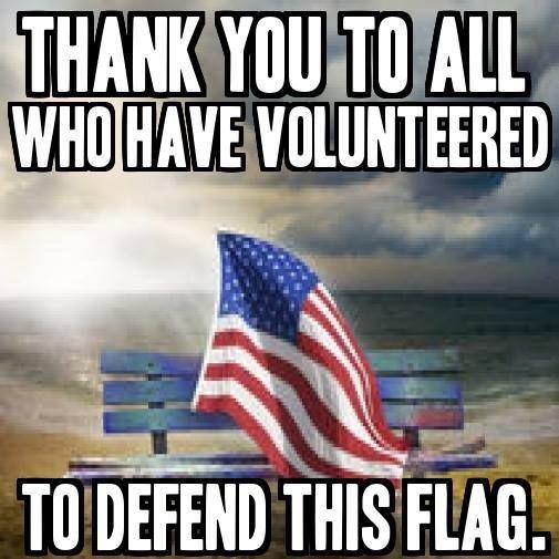 American Veteran's
